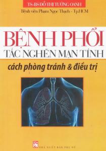 sach benh phoi tac nghen man tinh 210x300 - Những quyển sách hay về thuốc lá bất kỳ ai cũng nên đọc