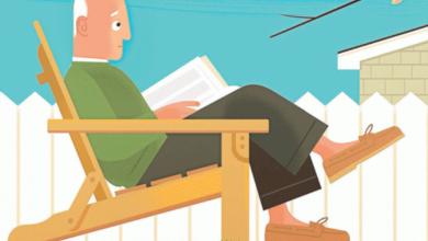 Photo of 11 quyển sách cho người già sống vui sống khỏe