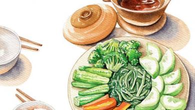 Photo of 9 quyển sách hay về ẩm thực Nam bộ dân dã và đậm đà vị ngon