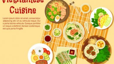 Photo of 9 cuốn sách hay về ẩm thực Việt Nam vô cùng đặc sắc và tinh tế