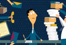 Photo of 5 cuốn sách hay về áp lực công việc mang đến cho bạn những kiến giải sâu sắc