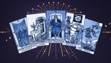 Photo of 5 quyển sách hay về bài Tarot đào sâu niềm tin vào số mệnh