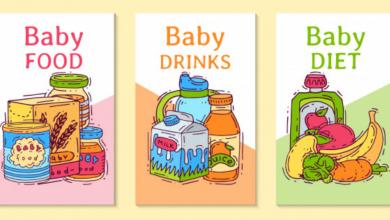 Photo of 9 quyển sách hay về dinh dưỡng cho trẻ được đúc kết từ kinh nghiệm thực tiễn