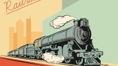 Photo of 7 quyển sách hay về đường sắt cho người đọc cái nhìn tổng quan và thực tế