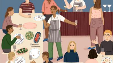 Photo of 7 quyển sách hay về kinh doanh quán ăn mang tới những kinh nghiệm cần thiết