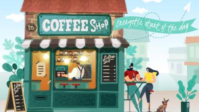 Photo of 7 quyển sách hay về kinh doanh quán cà phê đầy bổ ích và thực tế