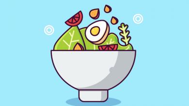 Photo of 5 quyển sách hay về Salad rất đơn giản và dễ hiểu