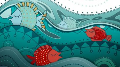 Photo of 5 quyển sách hay về sinh vật biển đầy tính khám phá và bất ngờ