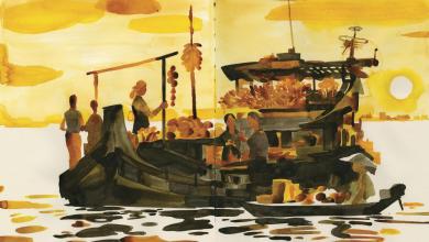 Photo of 5 quyển sách hay về sông Mekong mở ra nhiều góc nhìn về thực tại và tương lai