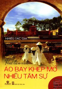 sach hue tan van ao bay khep mo nhieu tam su 211x300 - 5 quyển sách hay về áo dài Việt Nam mang giá trị văn hóa và bản sắc dân tộc