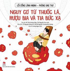 sach loi song lanh manh phong ung thu nguy co tu thuoc la 295x300 - Những quyển sách hay về thuốc lá bất kỳ ai cũng nên đọc