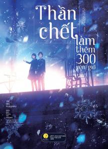 sach than chet lam them 300 yen 217x300 - 19 cuốn sách Light Novel hay khiến người đọc không thể rời mắt