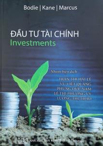 Đầu Tư Tài Chính – Investments