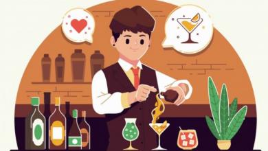 Photo of 7 cuốn sách hay về Bartender chia sẻ kinh nghiệm và kiến thức cần thiết
