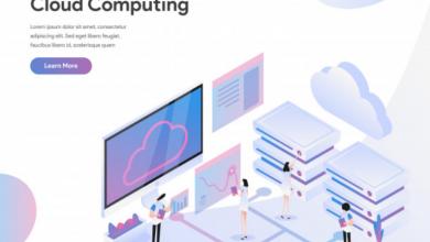 Photo of Những quyển sách hay về điện toán đám mây mở rộng góc nhìn của bạn