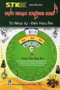sach hoc nhac khong kho tu nhac ly den hoa am 202x300 - 11 cuốn sách hay về nhạc lý mở rộng kiến thức âm nhạc của bạn