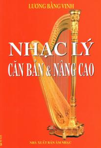sach nhac ly can ban va nang cao luong bang vinh 206x300 - 11 cuốn sách hay về nhạc lý mở rộng kiến thức âm nhạc của bạn