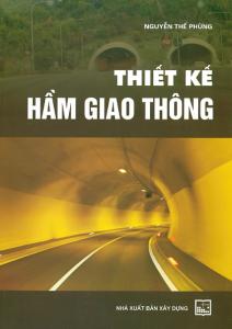 sach thiet ke ham giao thong 212x300 - 9 quyển sách hay về cầu đường đi từ lý thuyết đến thực tiễn