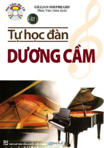 sach tu hoc dan duong cam gillian 210x300 - 11 cuốn sách hay về nhạc lý mở rộng kiến thức âm nhạc của bạn