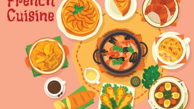 Photo of Những cuốn sách hay về ẩm thực Pháp đầy say mê và lãng mạn