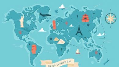 Photo of 5 quyển sách hay về bản đồ thế giới vô cùng đồ sộ và sống động