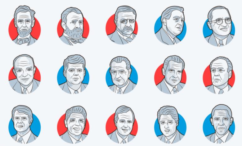 Photo of 7 cuốn sách hay về các tổng thống Mỹ đầy đủ và chi tiết nhất