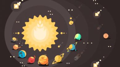 Photo of 5 cuốn sách hay về Hệ Mặt Trời cuốn hút mọi độc giả