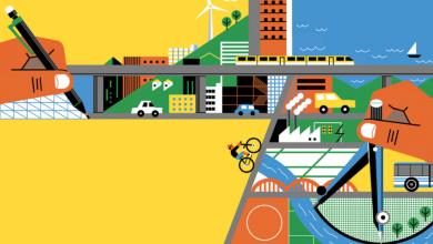 Photo of 7 quyển sách hay về quy hoạch đô thị bền vững, an toàn và sống động