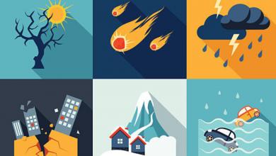 Photo of 5 cuốn sách hay về thảm họa thiên nhiên cung cấp các thông tin cần thiết và bổ ích