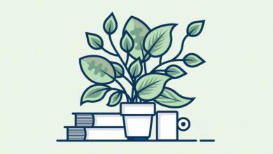 Photo of 7 cuốn sách hay về thực vật vô cùng đa dạng và sinh động