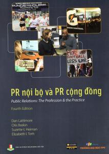 sach pr noi bo va pr cong dong 213x300 - 5 quyển sách hay về truyền thông nội bộ chia sẻ kỹ năng và kinh nghiệm thực tế