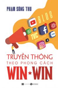 sach truyen thong theo phong cach win win 198x300 - 5 quyển sách hay về truyền thông nội bộ chia sẻ kỹ năng và kinh nghiệm thực tế
