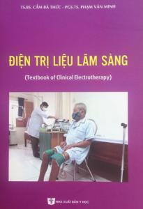Điện trị liệu Lâm sàng