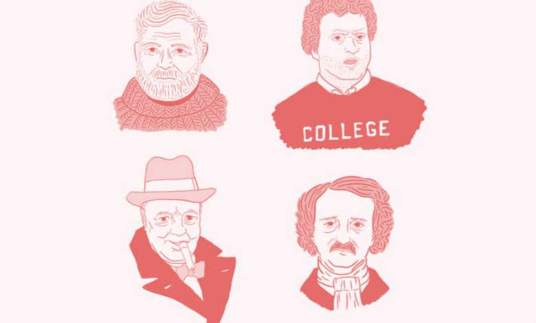 Photo of 7 cuốn sách hay về các nhà văn vô cùng đặc biệt và thú vị