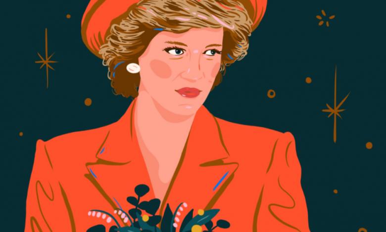 Photo of Những quyển sách hay về công nương Diana vô cùng chân thực và xúc động