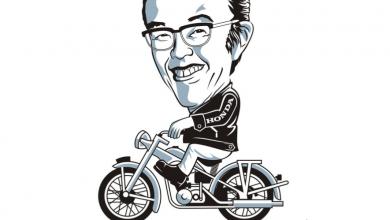 Photo of 5 quyển sách hay về Honda cho bạn những bài học và kinh nghiệm quý giá