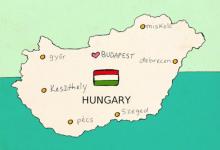 Photo of 5 cuốn sách hay về Hungary xứng đáng tìm đọc