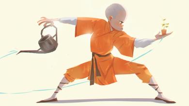 Photo of 5 quyển sách hay về võ Thiếu Lâm rất rõ ràng và dễ hiểu