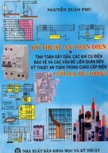Kỹ Thuật An Toàn Điện Lưới Hạ Áp (<1000V) - Vấn Đề Liên Quan Đến Kỹ Thuật An Toàn Trong Cung Cấp Điện