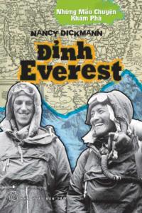 Những Mẩu Chuyện Khám Phá – Đỉnh Everest