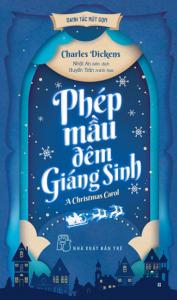 Phép Mầu Nhiệm Đêm Giáng Sinh