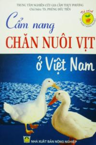 Cẩm Nang Chăn Nuôi Vịt Ở Việt Nam