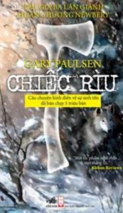 Chiếc rìu – Gary Paulsen