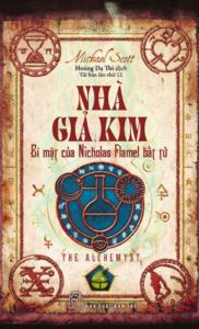 Nhà Giả Kim – Bí Mật Của Nicholas Flamel Bất Tử