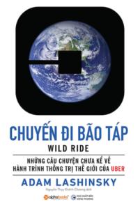 Uber – Chuyến Đi Bão Táp