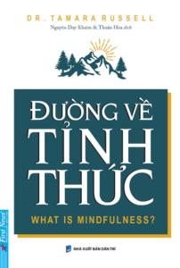 Đường Về Tỉnh Thức (What is Mindfulness?)