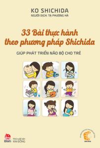 33 Bài Thực Hành Theo Phương Pháp Shichida – Giúp Phát Triển Não Bộ Cho Trẻ