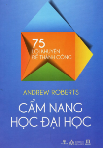 Cẩm Nang Học Đại Học