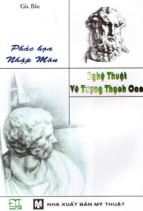 Phác Họa Nhập Môn: Nghệ Thuật Vẽ Tượng Thạch Cao
